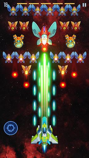 Galaxy Invaders: Alien Shooter 1.4.6 Screenshots 6