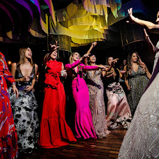 Fotógrafo de bodas Christian Cardona (christiancardona). Foto del 09.09.2019