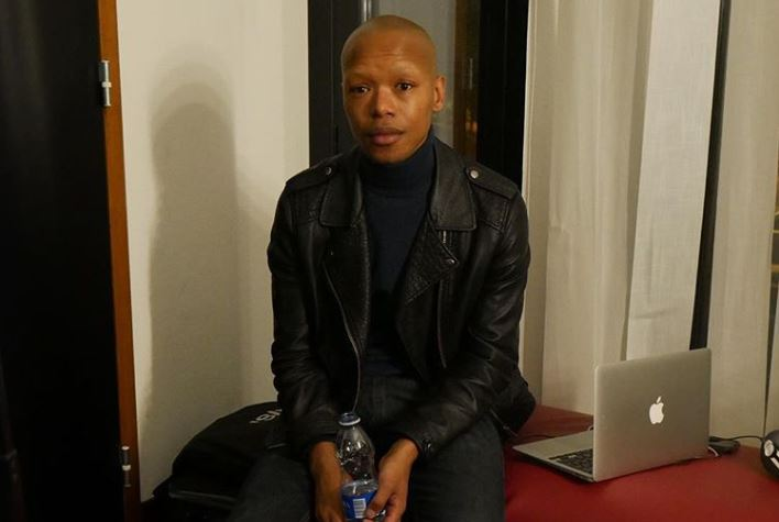 Nakhane Toure has continued his global dominance with a feature on The New York Times' 10 Artists to Watch in 2019 list.