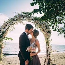 Wedding photographer Vitaliy Nikonorov (nikonorov). Photo of 28.09.2017