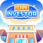Idle Investor Tycoon – Build Your City MOD APK 2.3.5 (Unlimited Money)