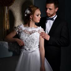 Wedding photographer Viktoriya Voronko (Tori0225). Photo of 09.10.2017