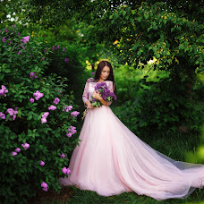 Wedding photographer Dmitriy Sergeev (DSergeev). Photo of 20.05.2018