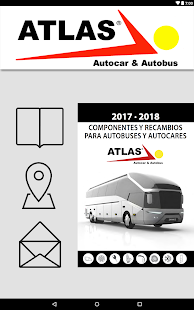 Atlas Bus: miniatura de captura de pantalla