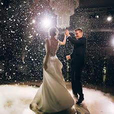 ช่างภาพงานแต่งงาน Stanislav Grosolov (Grosolov) ภาพเมื่อ 12.01.2019