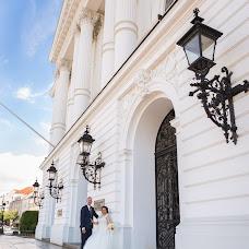 Wedding photographer Evgeniy Volkov (Evgenij). Photo of 11.10.2018