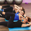 Aerobic Fitness Training icon