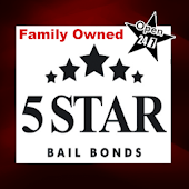 5 Star Bail Bonds