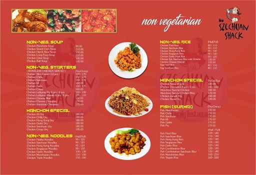 New Szechuan shack menu 3