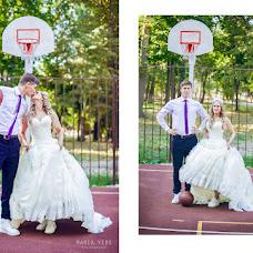 Wedding photographer Mariya Vedo (Vedo). Photo of 02.02.2015