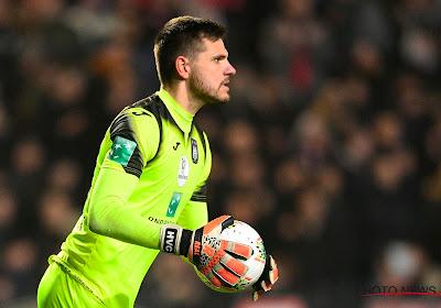 Anderlecht anticipeert op vertrek Hendrik Van Crombrugge en houdt boomlange Kroaat achter de hand