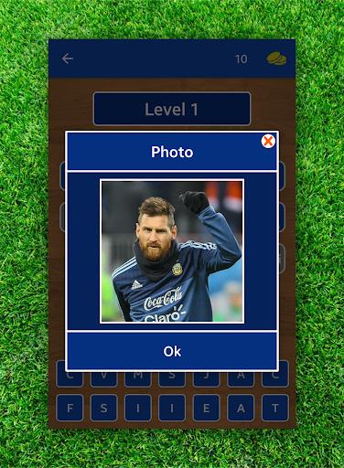 4 Pics 1 Footballer  screenshots EasyGameCheats.pro 4