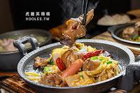 時懿黃燜雞米飯