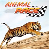 Animals Racing 3D