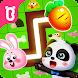 リトルパンダのラインパズル - Androidアプリ