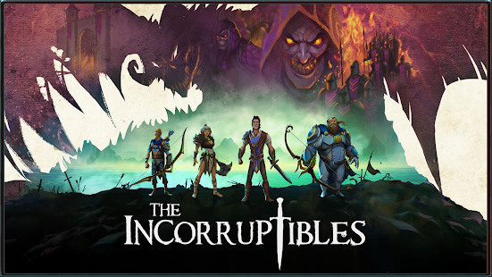 The Incorruptibles- screenshot thumbnail
