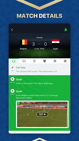 All Football - Latest News & Videos 2.9.9 screenshot 2092888