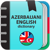 Azerbaijani English dictionary