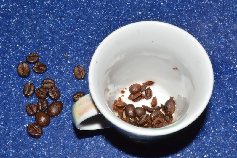 """In """"fondo"""" al caffè di Jasmine_marino"""