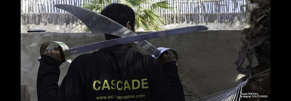 Escrime Cascade : Alexis DIENNA. https://www.escrimecascade.com/