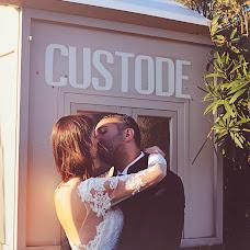 Wedding photographer Marco Marrocco (marcomarrocco). Photo of 06.04.2018