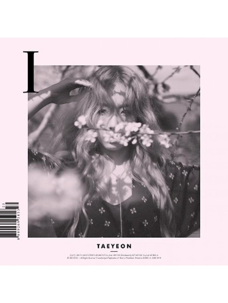 taeyeon I