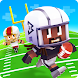 Marshawn Lynch Blocky Football - Androidアプリ