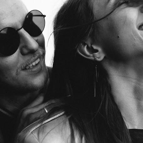 Свадебный фотограф Саша Дикарева (sashadikareva). Фотография от 28.05.2017