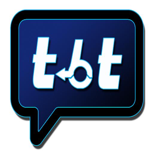 TakeBack Text