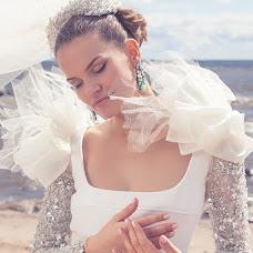 Wedding photographer Sergey Vlasov (svlasov). Photo of 14.02.2018