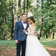 Wedding photographer Ekaterina Shilova (Ekaterinashilova). Photo of 30.05.2017