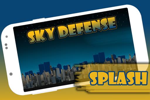 SkyDefence