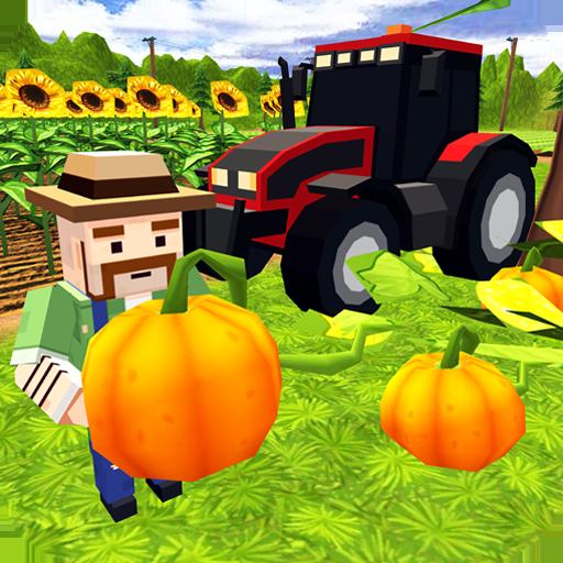 Village Farming Simulation 2018