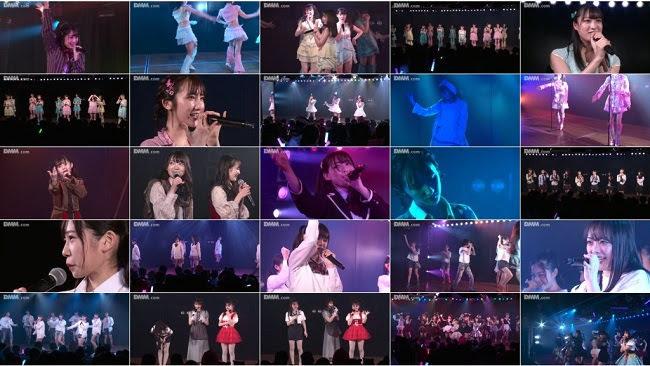 191031 (1080p) AKB48 研究生「パジャマドライブ」公演 ハロウィンパーティー DMM HD
