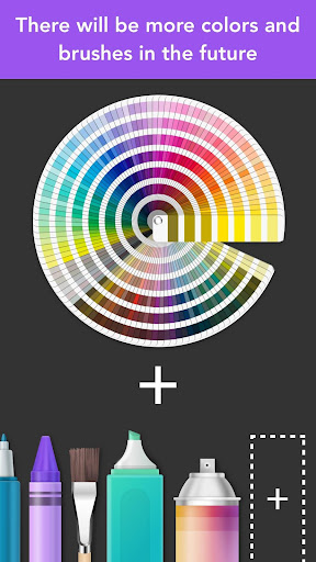 Colorfit - Drawing & Coloring 1.1.3 screenshots 8