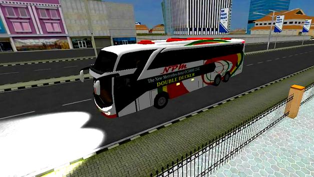 Download game Skin Bus Simulator Indonesia (BUSSID) APK