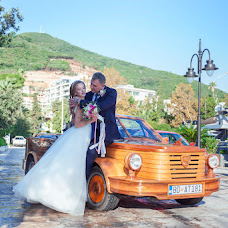 Wedding photographer Dinara Kuleshova (aranid). Photo of 24.04.2017