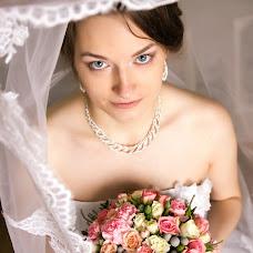 Wedding photographer Irina Medvedeva (AnrishA). Photo of 23.01.2015