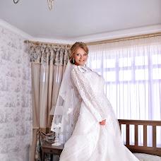 Wedding photographer Alena Grebeneva (Grebeneva56). Photo of 10.06.2017