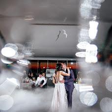 Wedding photographer Dmitriy Makarchenko (weddmak). Photo of 28.01.2019