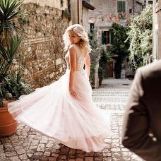Wedding photographer Yana Shpicberg (YanaShpitsberg). Photo of 05.12.2018
