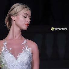 Wedding photographer Giovanni Battaglia (battaglia). Photo of 12.09.2017
