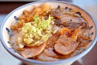 阿喬師水粄粥 助碗粿