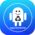 Apps Uninstaller: App Remover Delete Apps Easily icon