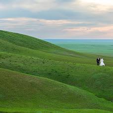 Wedding photographer Igor Bayskhlanov (vangoga1). Photo of 28.04.2017