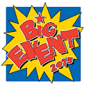 The Big Event 2015 icon
