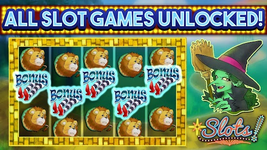 casino slot games for blackberry