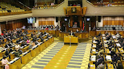 Parliament: File Photo