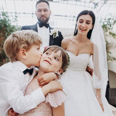 Wedding photographer Tatyana Nikolaenko (Nikolaenko). Photo of 16.08.2017