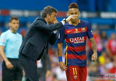 Neymar attaque le Barca en justice